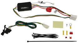 Trailer Wiring Harness Installation 2010 Toyota Highlander Video Etrailer Com