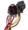 C56256 - Custom Fit Curt Custom Fit Vehicle Wiring