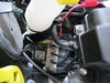 Custom Fit Vehicle Wiring C56270 - 4 Flat - Curt on 2018 Ram ProMaster City