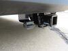 Curt Custom Fit Vehicle Wiring - C56270 on 2018 Ram ProMaster City