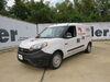 Curt Custom Fit Custom Fit Vehicle Wiring - C56270 on 2018 Ram ProMaster City