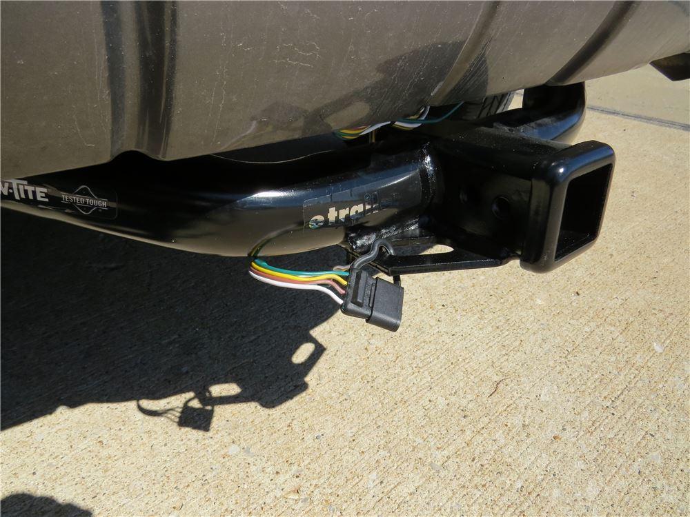 2010 Ford Escape Curt T