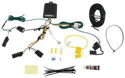 2013 Ford Fusion Trailer Wiring | etrailer.com