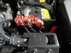 Curt Custom Fit Custom Fit Vehicle Wiring - C56377 on 2020 Mazda CX-5