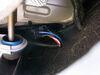 Custom Fit Vehicle Wiring C56393 - No Converter - Curt on 2019 Chevrolet Traverse