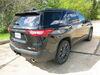 C56393 - No Converter Curt Trailer Hitch Wiring on 2019 Chevrolet Traverse