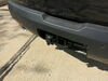 Curt Custom Fit Custom Fit Vehicle Wiring - C56393 on 2019 Chevrolet Traverse