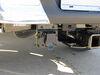 Custom Fit Vehicle Wiring C56413 - 7 Blade - Curt on 2018 Ford F-150