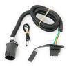 Custom Fit Vehicle Wiring C56515 - No Converter - Curt