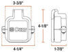 curt hitch covers cap sensor manufacturer