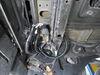 C57008 - Custom Fit Curt Custom Fit Vehicle Wiring on 2017 Ford F-250 Super Duty