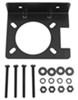Curt Trailer Connector for Ford and GM Trucks - Backup Alarm - 7-Way Blade and 4-Way Flat Plug Only C57101
