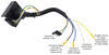 Curt Multi-Function Adapter Wiring - C57672