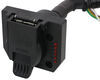 Curt Multi-Function Adapter Wiring - C57674