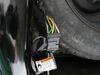 Wiring C57674 - Plug and Lead - Curt on 2017 Toyota Highlander