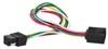 Curt 0 - 5 Feet Long Wiring - C58034