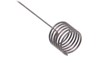 curt tools hitch fish wire bolt leader - 7/16 inch
