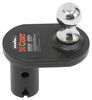 Trailer Hitch Ball C602 - Double Lock Ball - Curt