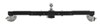 Gooseneck Hitch C607-604 - Wheel Well Release - Curt
