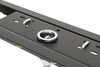 Curt Double Lock, Flip and Store Underbed Gooseneck Hitch w/ Installation Kit - 30,000 lbs 6000 lbs TW C607-661