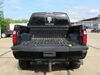 Curt Wheel Well Release Gooseneck Hitch - C60720 on 2015 Ford F-250 Super Duty