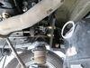 Curt Manual Ball Removal Gooseneck Hitch - C60730 on 2013 Ram 1500