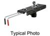 Curt Removable Ball - Stores in Hitch Gooseneck Hitch - C630-641