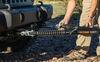 Curt Custom Base Plate Kit - Removable Arms Twist Lock Attachment C68FR