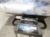 0  trailer hitch lock curt standard pin receiver - 2 inch hitches chrome