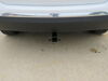 2021 chevrolet equinox trailer hitch curt custom fit class iii receiver - 2 inch