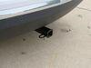 2021 chevrolet equinox trailer hitch curt custom fit class iii on a vehicle