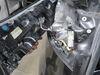 C89FR - Custom Fit Curt Custom Fit Vehicle Wiring on 2019 Ford Edge