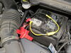 Custom Fit Vehicle Wiring C89FR - Converter - Curt on 2019 Ford Edge