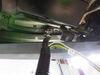 Curt Custom Fit Custom Fit Vehicle Wiring - C94FR on 2020 Chevrolet Equinox