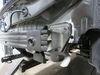 2021 chevrolet trailblazer trailer hitch curt custom fit receiver - class i 1-1/4 inch