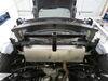 2021 chevrolet trailblazer trailer hitch curt custom fit on a vehicle