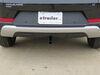 2021 chevrolet trailblazer trailer hitch curt custom fit class i on a vehicle