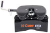 curt fifth wheel hitch only cushioned 360-degree c97fr
