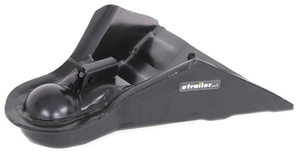 A-Frame Trailer Coupler CA-5335-B - 14000 lbs GTW - etrailer
