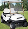 CA40001 - Sand Classic Accessories Golf Cart Covers