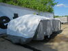0  rv covers classic accessories pop-up camper cover on a vehicle