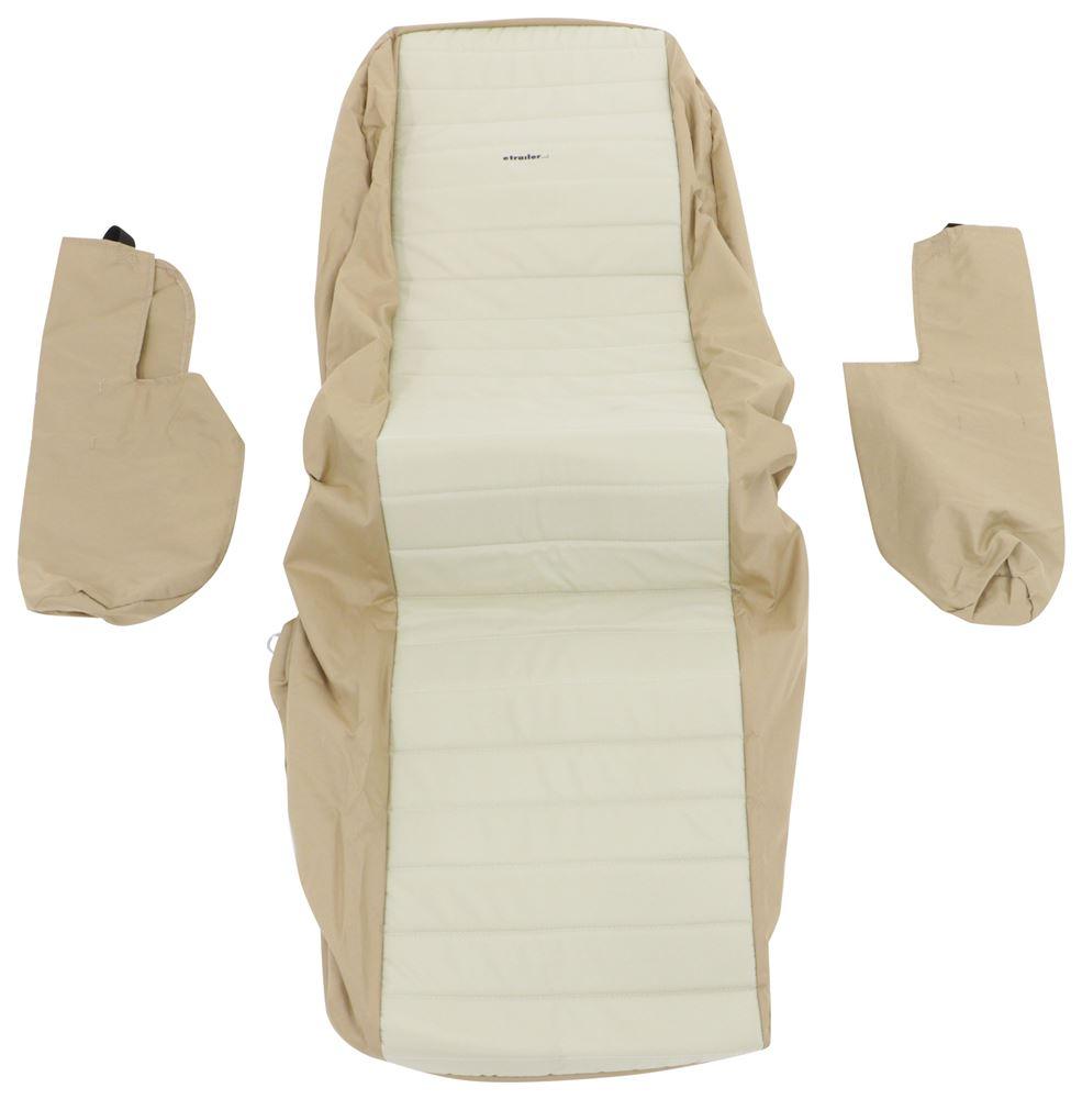 RV Covers CA80112 - Tan - Classic Accessories