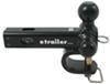 Convert-A-Ball Trailer Hitch Ball Mount - CAB-6W