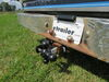 """Convert-A-Ball Cushioned Multi-Hitch Clevis and Pintle Hook Combo w/ 3 Balls - 2"""" Hitches - 10K 10000 lbs GTW CAB-6W"""
