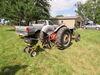 Trailer Hitch Ball Mount CAB-6W - Built-In Pintle Hook,Shock Absorbing - Convert-A-Ball