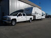Convert-A-Ball Adapts Trailer - CAB-C5G on 2007 Chevrolet Silverado New Body