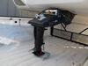 2007 chevrolet silverado new body gooseneck and fifth wheel adapters convert-a-ball trailer to hitch bolts over king pin cab-c5g