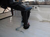 2007 chevrolet silverado new body gooseneck and fifth wheel adapters convert-a-ball adapts trailer king pin on a vehicle