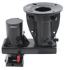 Convert-A-Ball Gooseneck and Fifth Wheel Adapters - CAB-C5GX1216