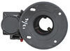 CAB-C5GX1216 - King Pin Adapters Convert-A-Ball Adapts Trailer
